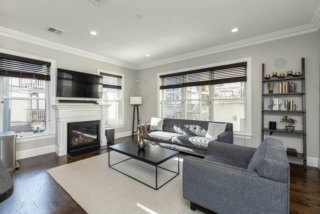 15 Preble St #3, Boston, MA 02127 (MLS #72774631) :: Cosmopolitan Real Estate Inc.