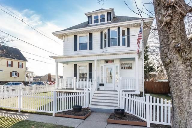 48 Ellsworth Rd, Peabody, MA 01960 (MLS #72774652) :: Welchman Real Estate Group