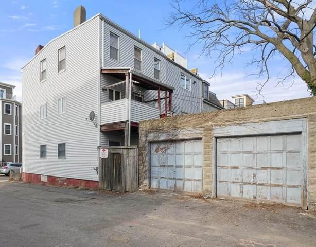 16 Ward Street, Boston, MA 02127 (MLS #72774700) :: Cosmopolitan Real Estate Inc.