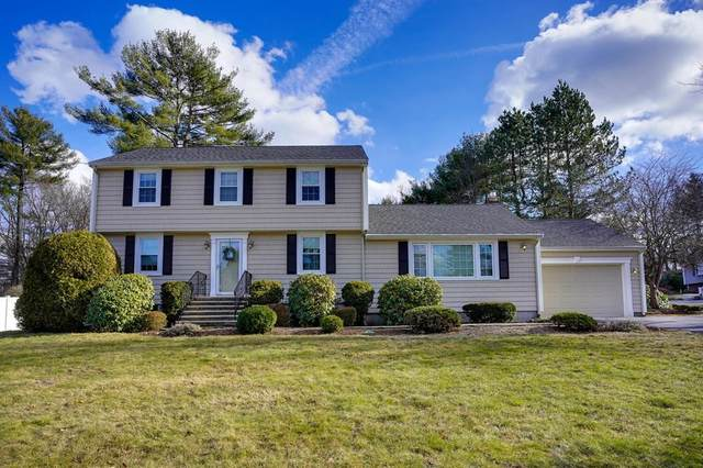 10 Marrett Rd, Burlington, MA 01803 (MLS #72774713) :: Exit Realty