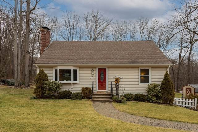 2 Merriam District, Oxford, MA 01537 (MLS #72774731) :: Welchman Real Estate Group