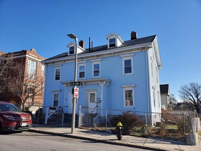 158-160 Magnolia Ave, Boston, MA 02125 (MLS #72774738) :: Cosmopolitan Real Estate Inc.
