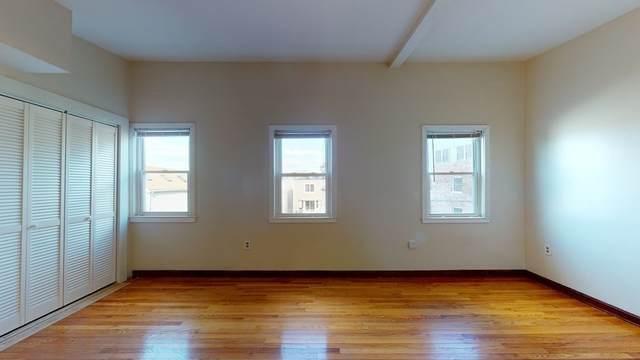 115 W 7Th St #3, Boston, MA 02127 (MLS #72774749) :: Cosmopolitan Real Estate Inc.