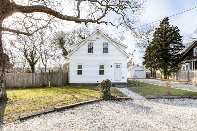 17 Pond St, Yarmouth, MA 02664 (MLS #72774766) :: EXIT Cape Realty