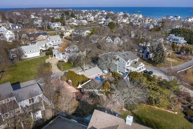 5 Pondview Avenue Ext, Scituate, MA 02066 (MLS #72774784) :: Cosmopolitan Real Estate Inc.