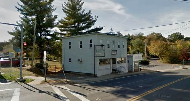 1427 Water Street, Fitchburg, MA 01420 (MLS #72774789) :: Re/Max Patriot Realty