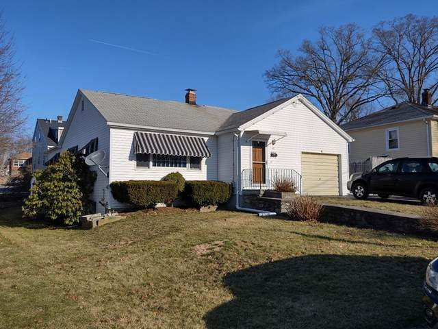 10 Hall St, Webster, MA 01570 (MLS #72774790) :: Anytime Realty
