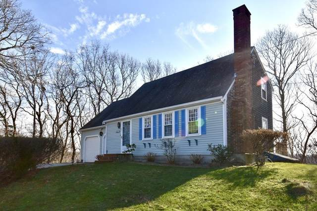 61 Arboretum Road, Plymouth, MA 02360 (MLS #72774825) :: Welchman Real Estate Group