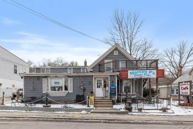 11 Main St, Greenville, NH 03048 (MLS #72774877) :: Cosmopolitan Real Estate Inc.