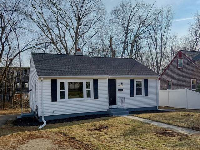 68 Peterson St, North Attleboro, MA 02760 (MLS #72774902) :: Anytime Realty