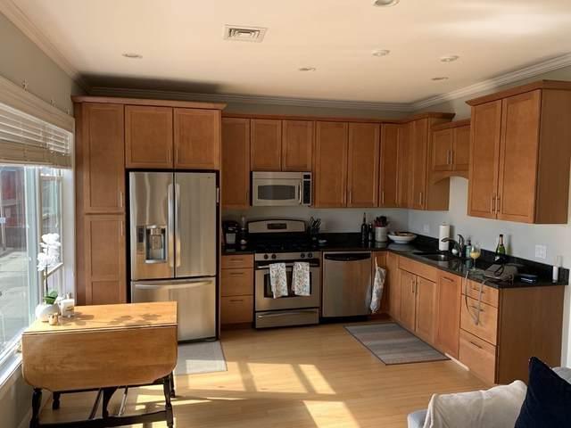292 Marginal St. #2, Boston, MA 02128 (MLS #72774942) :: Cosmopolitan Real Estate Inc.