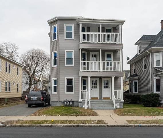 31 Bloomfield St, Springfield, MA 01108 (MLS #72774961) :: Revolution Realty