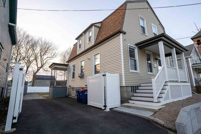 385 Reed Street, New Bedford, MA 02740 (MLS #72774969) :: Exit Realty