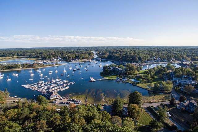 98 Howard Gleason Lot 27, Cohasset, MA 02025 (MLS #72775000) :: Charlesgate Realty Group
