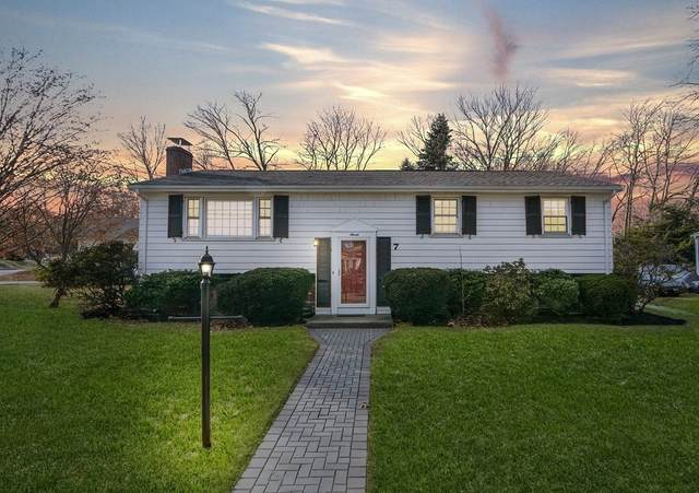 7 Whip O Will Lane, Milford, MA 01757 (MLS #72775010) :: Parrott Realty Group