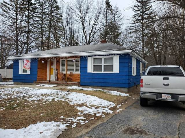 22 Second Ave, Leominster, MA 01453 (MLS #72775037) :: Re/Max Patriot Realty