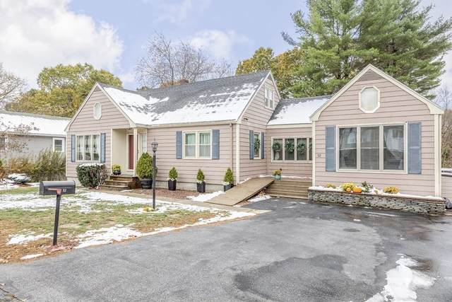 32 Clark, Salem, MA 01970 (MLS #72775045) :: The Gillach Group