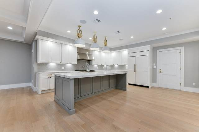 377 West First #1, Boston, MA 02127 (MLS #72775047) :: Cosmopolitan Real Estate Inc.