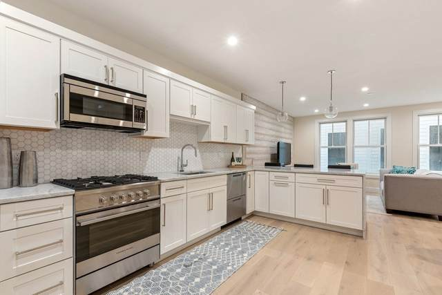 1 Coppersmith Way #1, Boston, MA 02128 (MLS #72775079) :: Cosmopolitan Real Estate Inc.