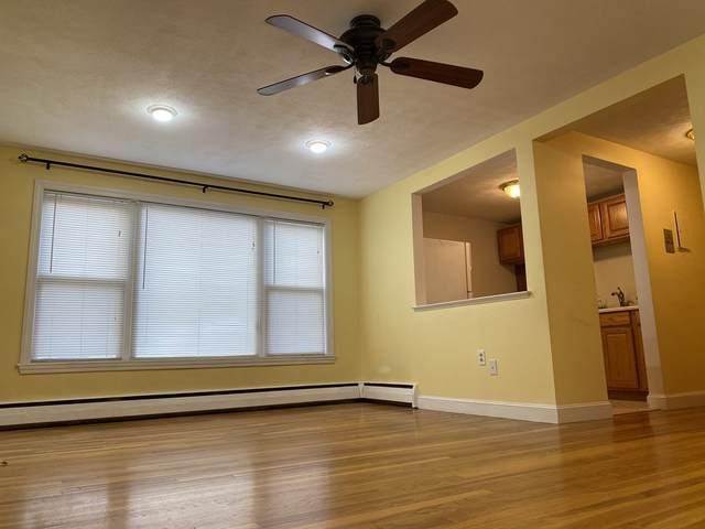 150 Main St #8, Stoneham, MA 02180 (MLS #72775083) :: Cosmopolitan Real Estate Inc.