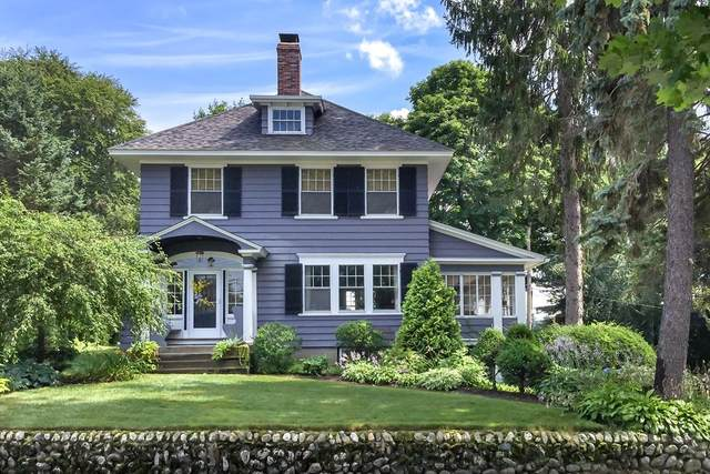 7 Water St, Shrewsbury, MA 01545 (MLS #72775106) :: Charlesgate Realty Group
