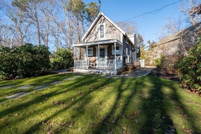 4 Winemack St, Oak Bluffs, MA 02557 (MLS #72775111) :: EXIT Cape Realty
