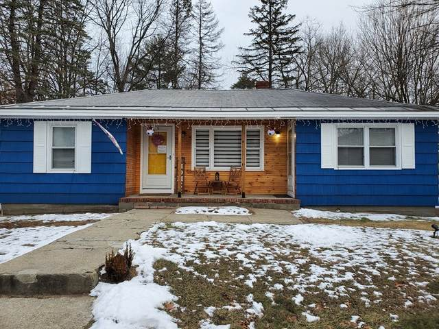 22 Second Avenue, Leominster, MA 01453 (MLS #72775113) :: Re/Max Patriot Realty