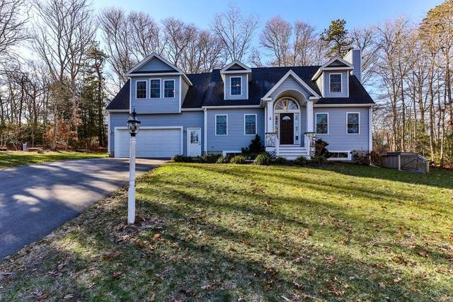 6 Freedom Rd, Sandwich, MA 02644 (MLS #72775131) :: EXIT Cape Realty