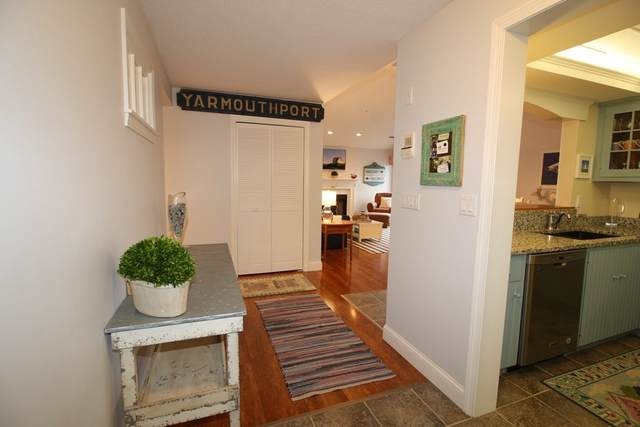 66 Kates Path #66, Yarmouth, MA 02675 (MLS #72775136) :: EXIT Cape Realty
