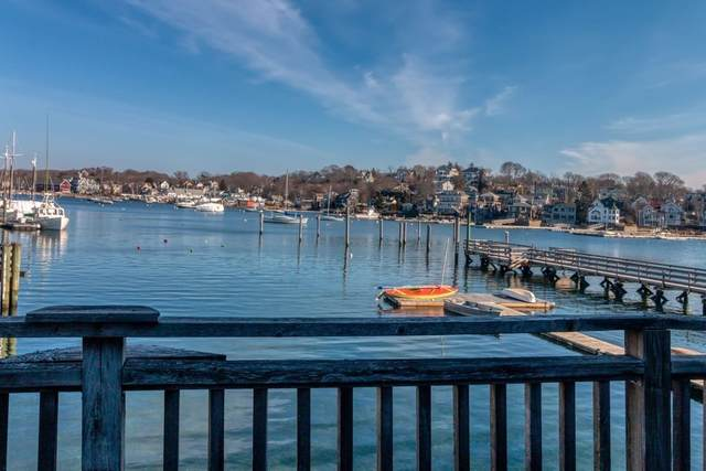 37 Rocky Neck Ave 1B, Gloucester, MA 01930 (MLS #72775147) :: Charlesgate Realty Group