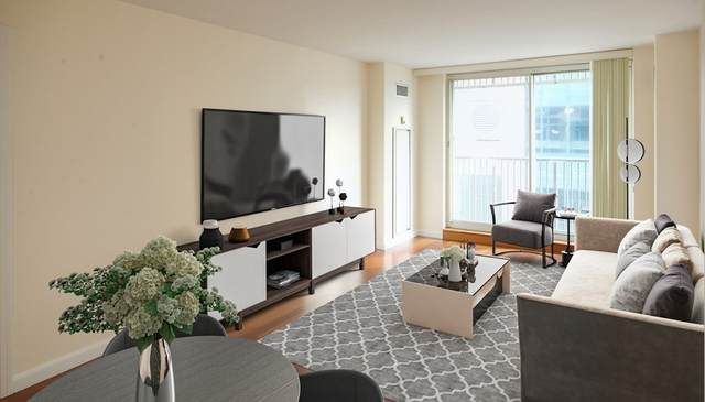 10 Museum Way #421, Cambridge, MA 02141 (MLS #72775157) :: DNA Realty Group