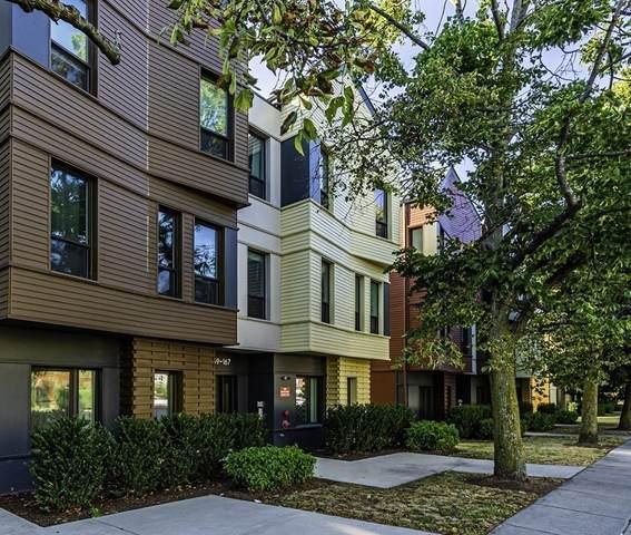119-141 Hyde Park Ave. 135B, Boston, MA 02130 (MLS #72775209) :: Conway Cityside