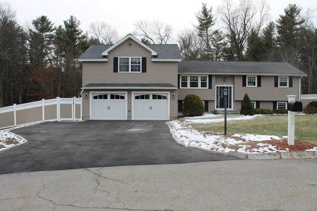 7 Surrey Ln, Chelmsford, MA 01824 (MLS #72775216) :: Welchman Real Estate Group