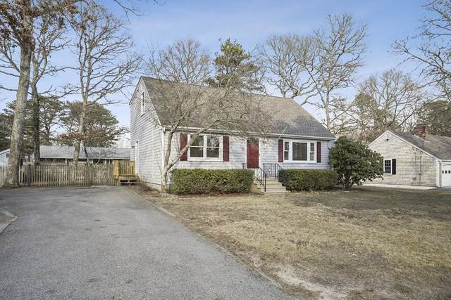 38 Thorwald Dr, Dennis, MA 02660 (MLS #72775254) :: EXIT Cape Realty