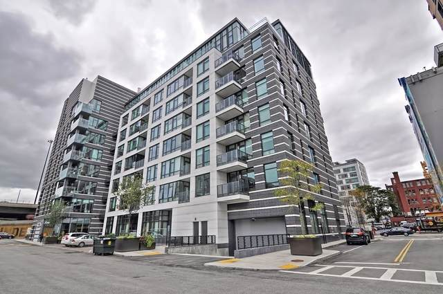 40 Traveler St #707, Boston, MA 02118 (MLS #72775293) :: Welchman Real Estate Group