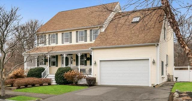 21 Virginia Avenue, Beverly, MA 01915 (MLS #72775305) :: Trust Realty One