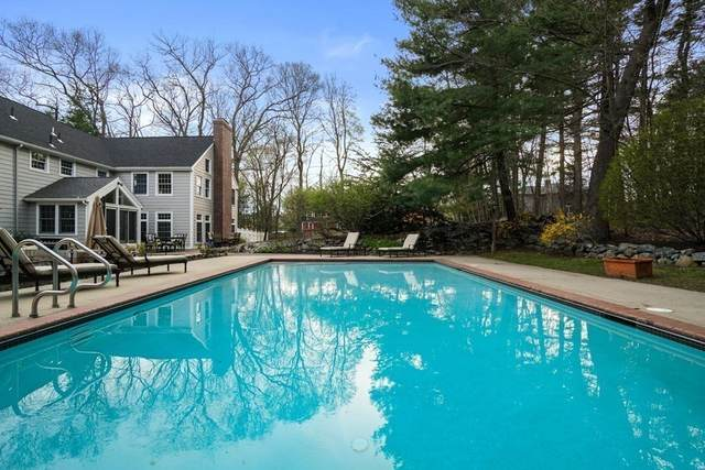 65 Myopia Road, Winchester, MA 01890 (MLS #72775321) :: Westcott Properties