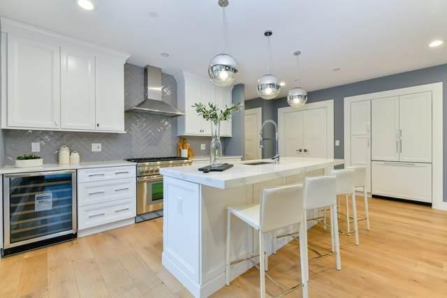 510-512 Dorchester Avenue 3R, Boston, MA 02127 (MLS #72775337) :: Cosmopolitan Real Estate Inc.