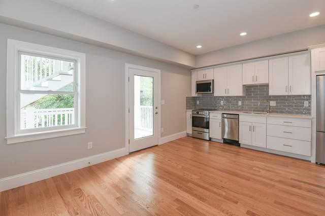 64 O Street B, Boston, MA 02127 (MLS #72775367) :: Cosmopolitan Real Estate Inc.