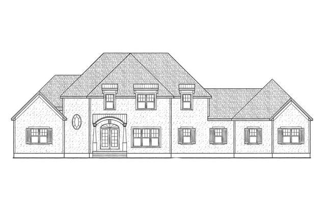 Lot 4 Shay Lane, North Reading, MA 01864 (MLS #72775434) :: Revolution Realty