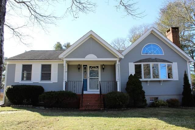 35 Catskill Road, Bourne, MA 02532 (MLS #72775457) :: RE/MAX Vantage