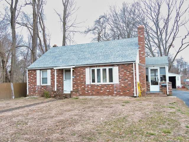 44 2nd Island Rd, Webster, MA 01570 (MLS #72775493) :: Anytime Realty