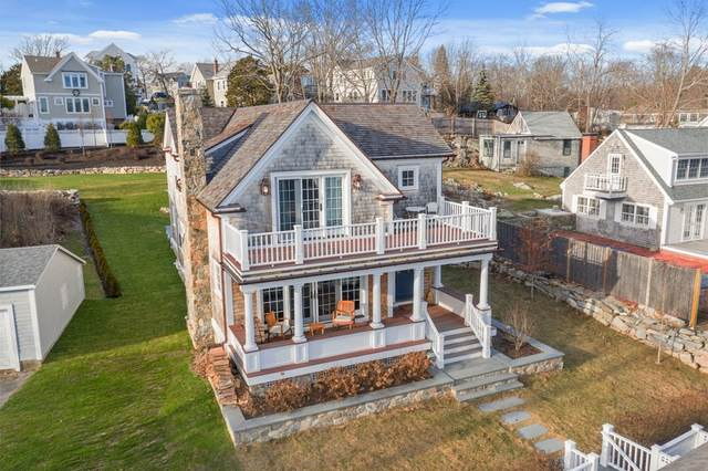 16 Stockbridge St, Cohasset, MA 02025 (MLS #72775521) :: RE/MAX Vantage
