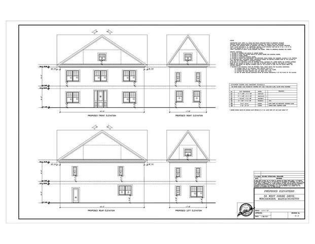 55 West Shore Drive, Winchendon, MA 01475 (MLS #72775528) :: Cameron Prestige