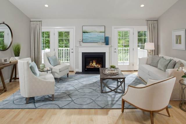 26 Bartlett Rd #26, Hanover, MA 02339 (MLS #72775556) :: Cosmopolitan Real Estate Inc.