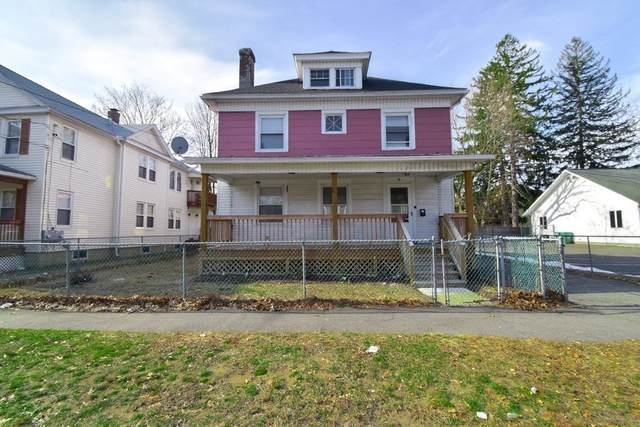 18 Norfolk St, Springfield, MA 01109 (MLS #72775567) :: Anytime Realty