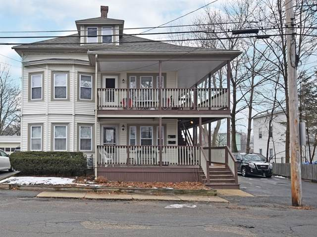 140 Saint Joseph Ave, Fitchburg, MA 01420 (MLS #72775585) :: Boston Area Home Click