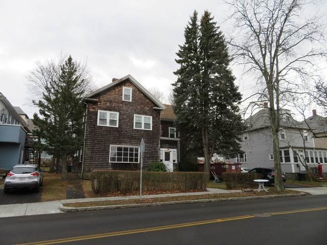 200 Beale St, Quincy, MA 02170 (MLS #72775590) :: Boston Area Home Click