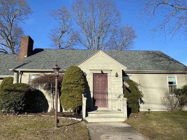 596 Florence St, Fall River, MA 02720 (MLS #72775593) :: RE/MAX Vantage