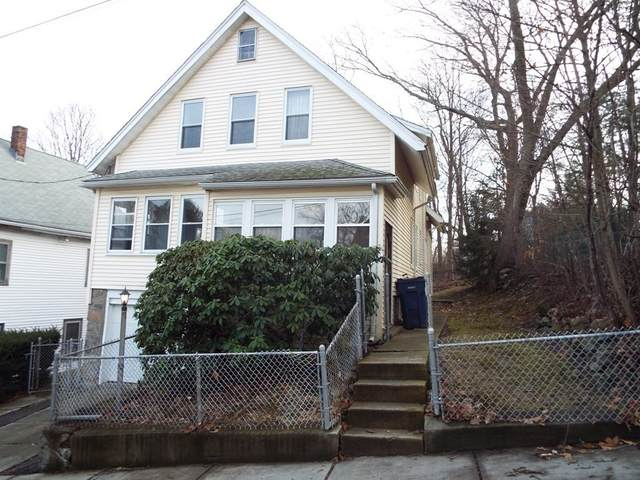 146 Birch St, Boston, MA 02131 (MLS #72775624) :: Cosmopolitan Real Estate Inc.